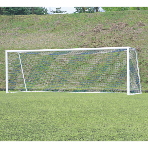 【送料無料】エバニュー サッカーゴールオールアルミ8 EVERNEW EKE656