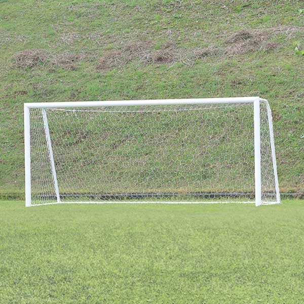 エバニュー サッカーゴールオールアルミ9 EVERNEW EKE657