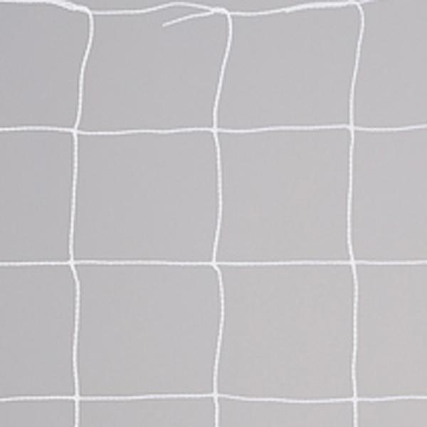 エバニュー フットサル・ハンドボール兼用ゴールネット FH101 ホワイト EVERNEW EKE361 W