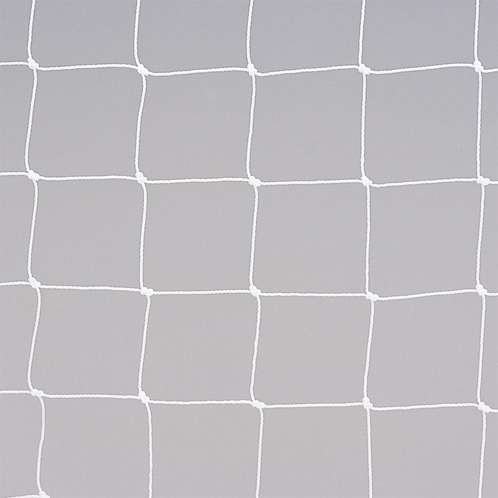 エバニュー ジュニアサッカーゴールネット J107 ホワイト EVERNEW EKE819 W