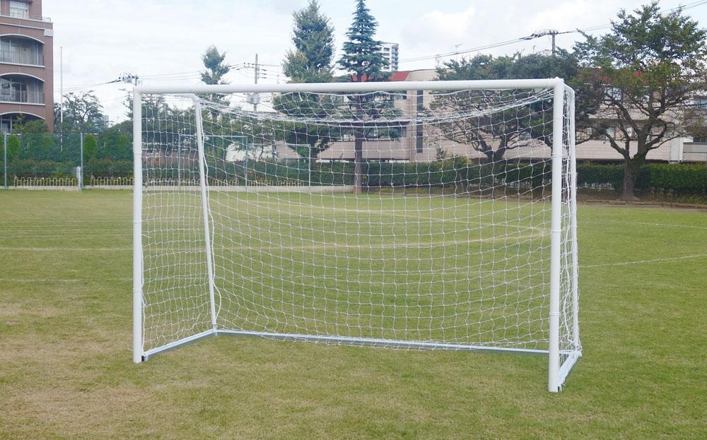 エバニュー ミニサッカーゴール STL2 EVERNEW EKD821