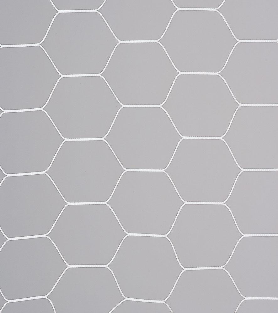 エバニュー ハンドゴールネット 検定・亀甲タイプ H114 EVERNEW EKD864