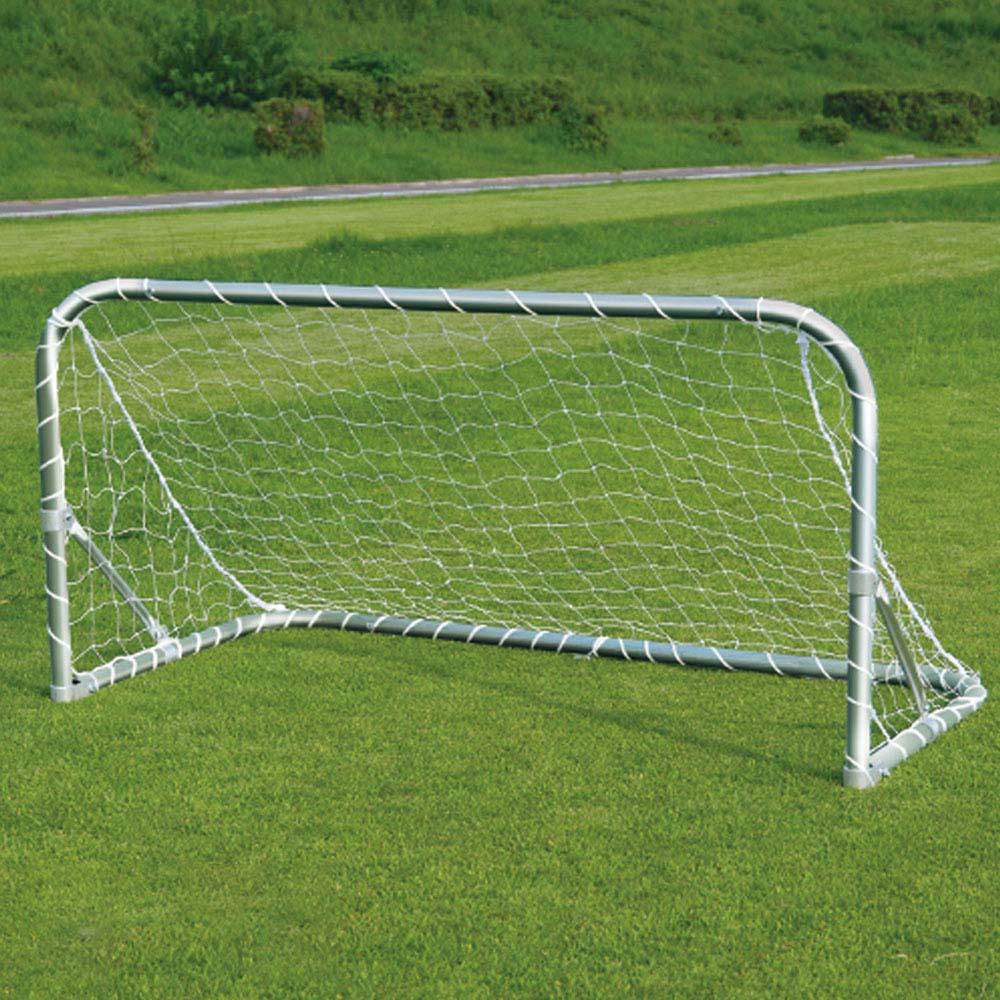 【送料無料】エバニュー ミニサッカーゴール折りたたみ 12 EVERNEW EKD815