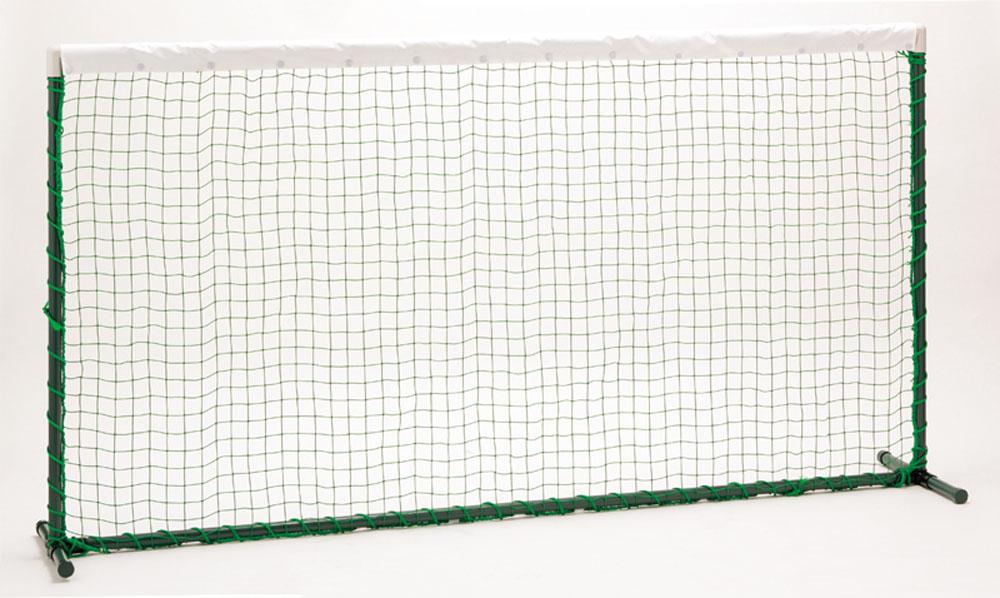 エバニュー テニストレーニングネット PS‐3 EVERNEW EKD876