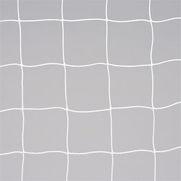 エバニュー JrサッカーゴールネットJ112 ホワイト EVERNEW EKE999 90