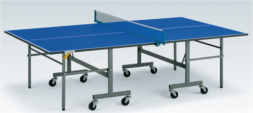 エバニュー 卓球台NC-25 EVERNEW EKD608