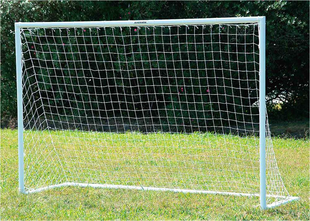 エバニュー ミニサッカーゴールAL23 EVERNEW EKD811