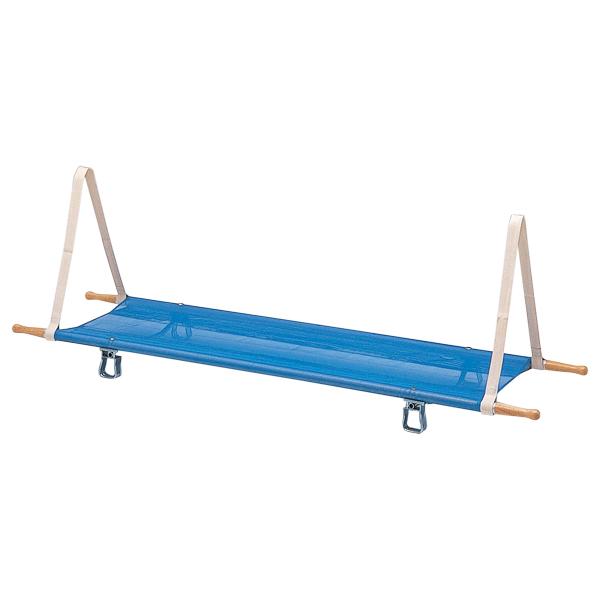【送料無料】トーエイライト 米式アルミメッシュ担架 TOEILIGHT B2090 体育器具、用品 その他体育器具