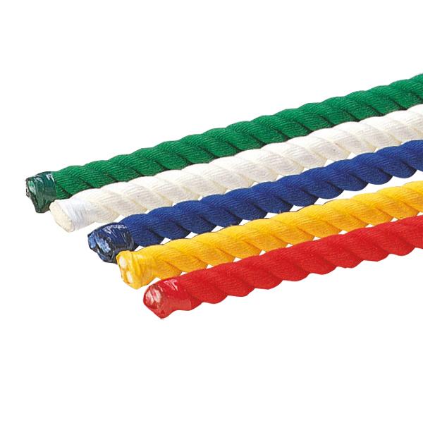 【送料無料】トーエイライト 5色綱引ロープ36-10M TOEILIGHT B2189