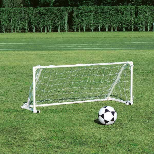 【送料無料】トーエイライト ミニサッカーゴール515 TOEILIGHT B2134 サッカー、フットサル 設備、備品 サッカーゴール
