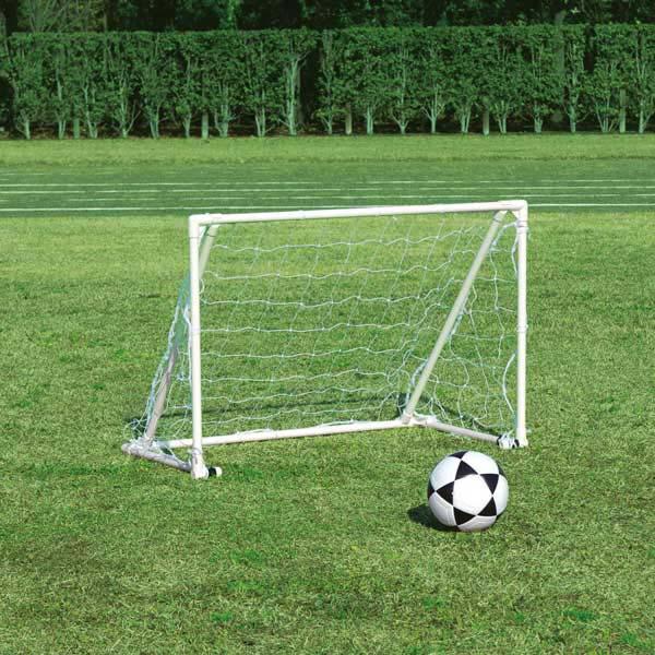 【送料無料】トーエイライト ミニサッカーゴール612 TOEILIGHT B2135 サッカー、フットサル 設備、備品 サッカーゴール