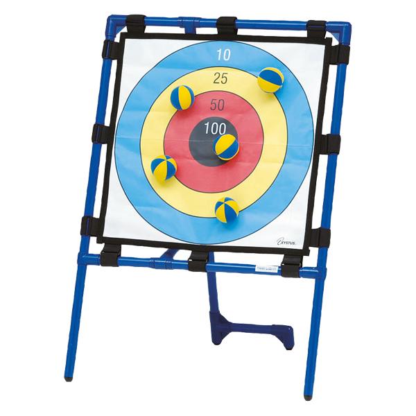 【送料無料】トーエイライト ターゲットゲーム 60A TOEILIGHT B2215 体育器具、用品 その他体育器具