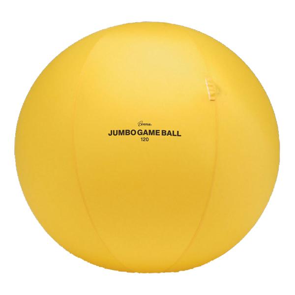 【送料無料】トーエイライト ジャンボゲームボール120 TOEILIGHT B2886 体育器具、用品 その他体育器具