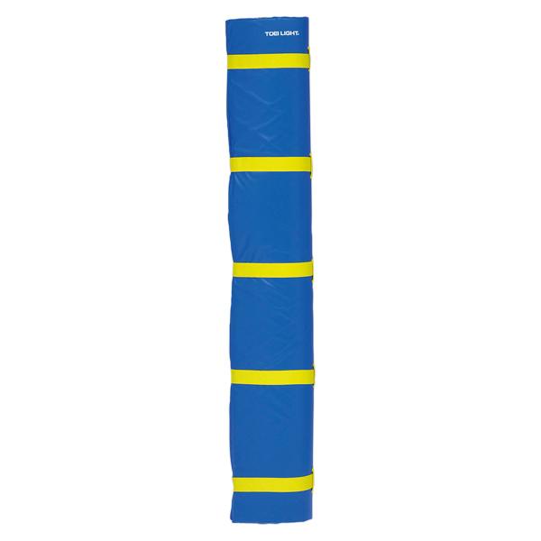 【送料無料】トーエイライト バレーポールカバーSW 青 ブルー TOEILIGHT B3047B バレーボール 設備、備品