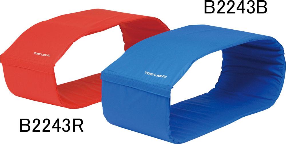 トーエイライト キャタピラーSS360 ブルー TOEILIGHT B2243B