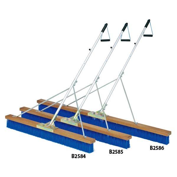 【送料無料】トーエイライト コートブラシNAH150S TOEILIGHT B2585 体育器具、用品 その他体育器具