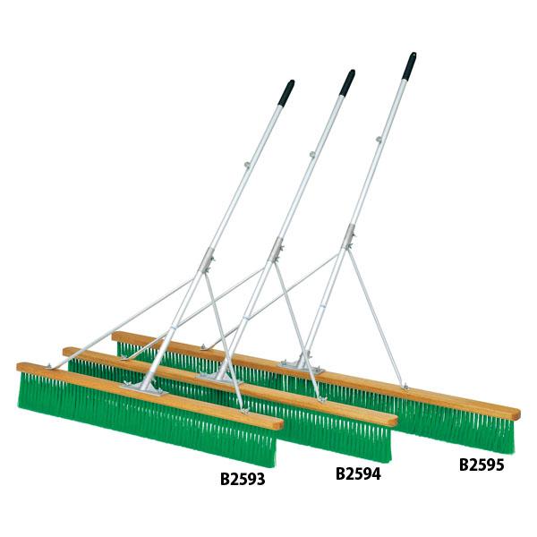 【送料無料】トーエイライト コートブラシスリム150S TOEILIGHT B2594 体育器具、用品 その他体育器具