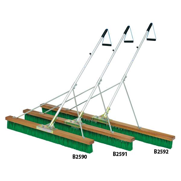【送料無料】トーエイライト コートブラシNAH150S TOEILIGHT B2591 体育器具、用品 その他体育器具
