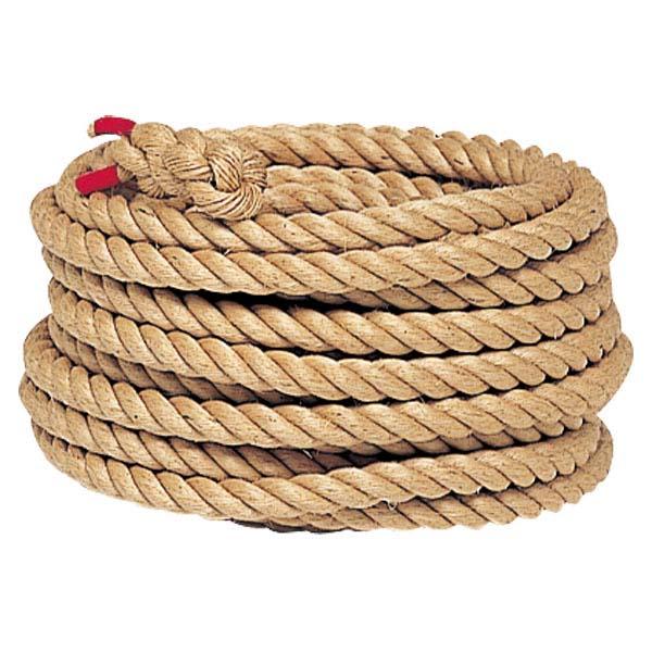 【送料無料】トーエイライト 綱引きロープ 45-50M TOEILIGHT B2007 その他の競技種目 綱引き 綱引き用ロープ