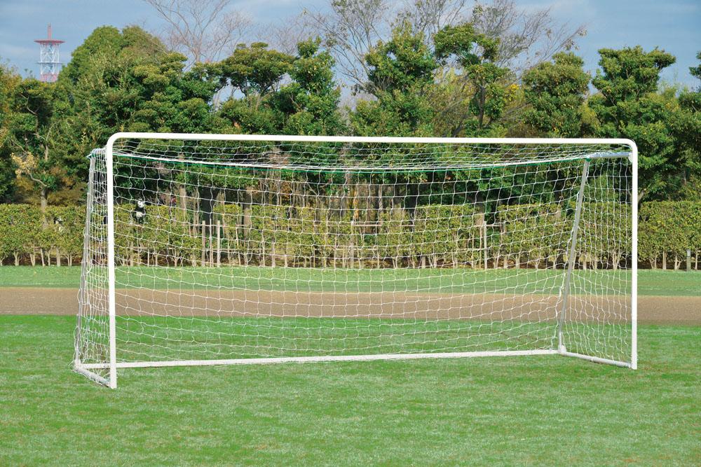 【送料無料】トーエイライト ジュニアサッカーゴール 50 TOEILIGHT B2248 サッカー、フットサル 設備、備品 サッカーゴール