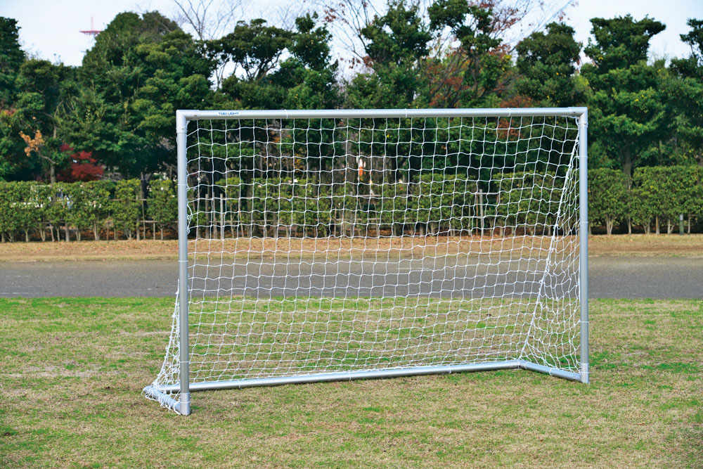 【送料無料】トーエイライト アルミフットサルゴールRF60 TOEILIGHT B2260 サッカー、フットサル 設備、備品 サッカーゴール