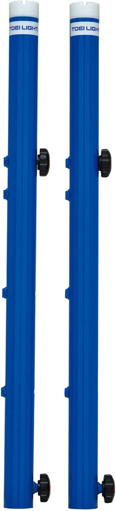 【送料無料】トーエイライト マルチ補助ポール TOEILIGHT B2030 体育器具、用品 その他体育器具