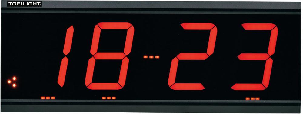 【送料無料】トーエイライト ミニデジタルスポーツカウンター TOEILIGHT B2406 体育器具、用品 測定器 その他体力測定器
