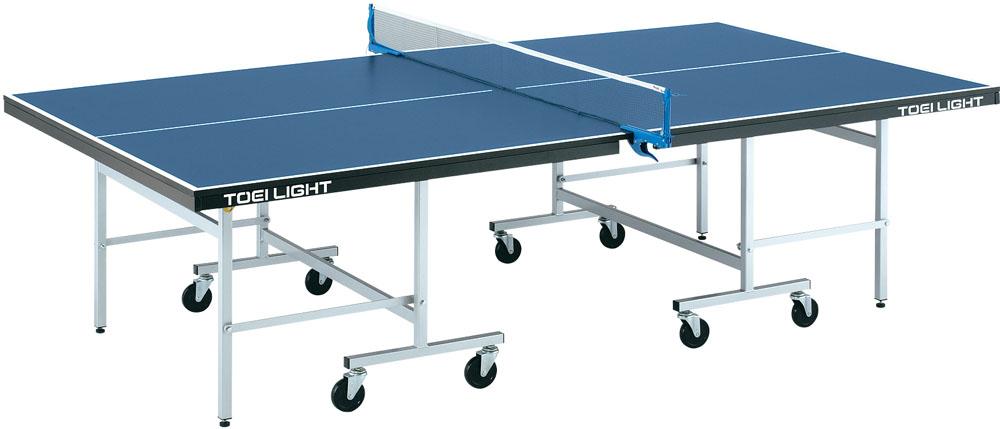 【送料無料】トーエイライト 卓球台 MB20F TOEILIGHT B2383 卓球 卓球台