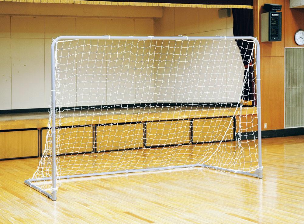 【送料無料】トーエイライト 室内アルミフットサルゴール40 TOEILIGHT B2274 サッカー、フットサル 設備、備品 サッカーゴール