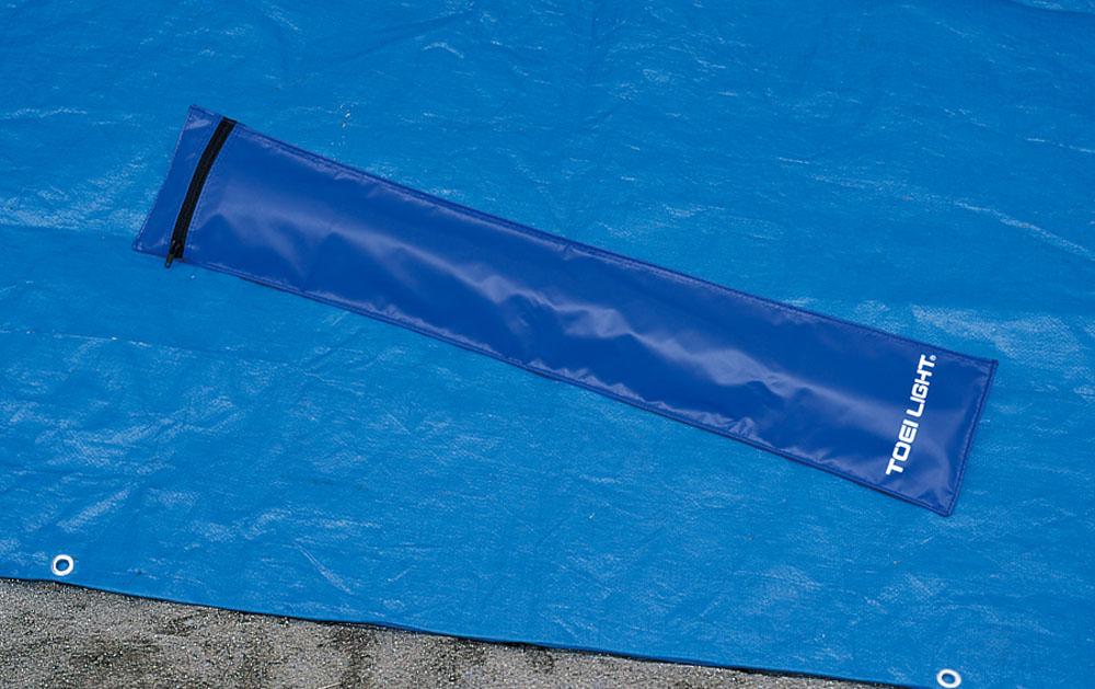 【送料無料】トーエイライト サンドウエイト6(10枚1組) TOEILIGHT B2419 テニス 設備、備品 その他