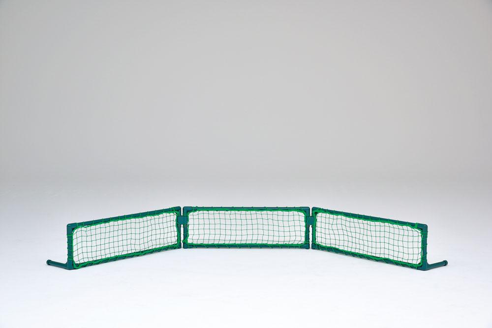 【送料無料】トーエイライト 集球ネット TOEILIGHT B2420 卓球 設備、備品