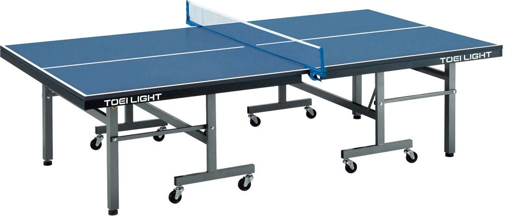 【送料無料】トーエイライト 卓球台 MB22FS TOEILIGHT B2422 卓球 卓球台