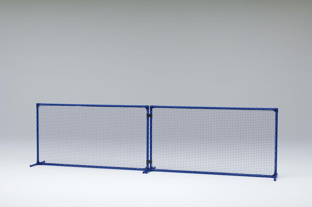 【送料無料】トーエイライト ボレーフェンスST TOEILIGHT B2461 テニス 設備、備品 ネット