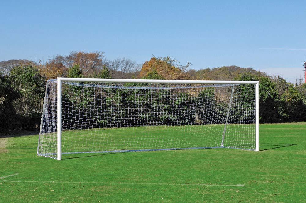【送料無料】トーエイライト 一般アルミサッカーゴール120 TOEILIGHT B2476 サッカー、フットサル 設備、備品 サッカーゴール