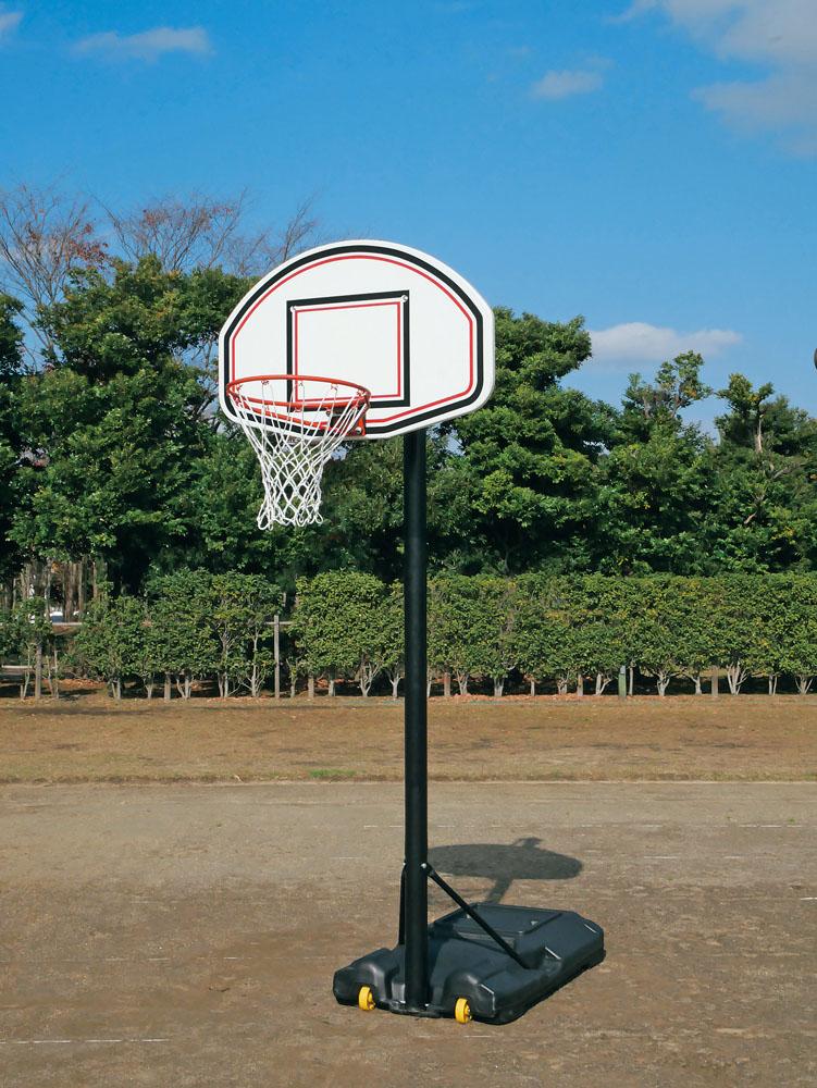 【送料無料】トーエイライト バスケットゴール HM3 TOEILIGHT B2630 バスケットボール 練習用具、備品 ゴール