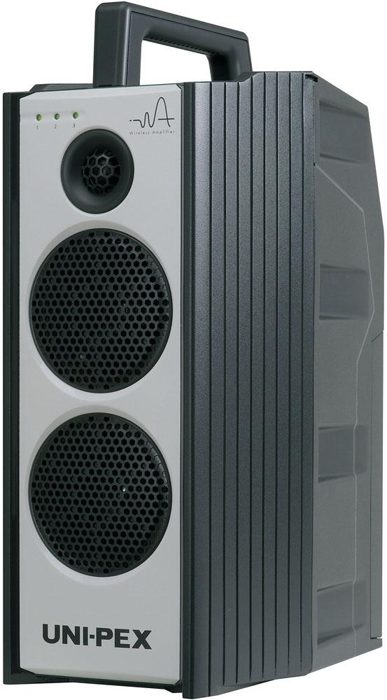 【送料無料】トーエイライト ワイヤレスアンプWA372CD TOEILIGHT B2617 体育器具、用品 拡声器
