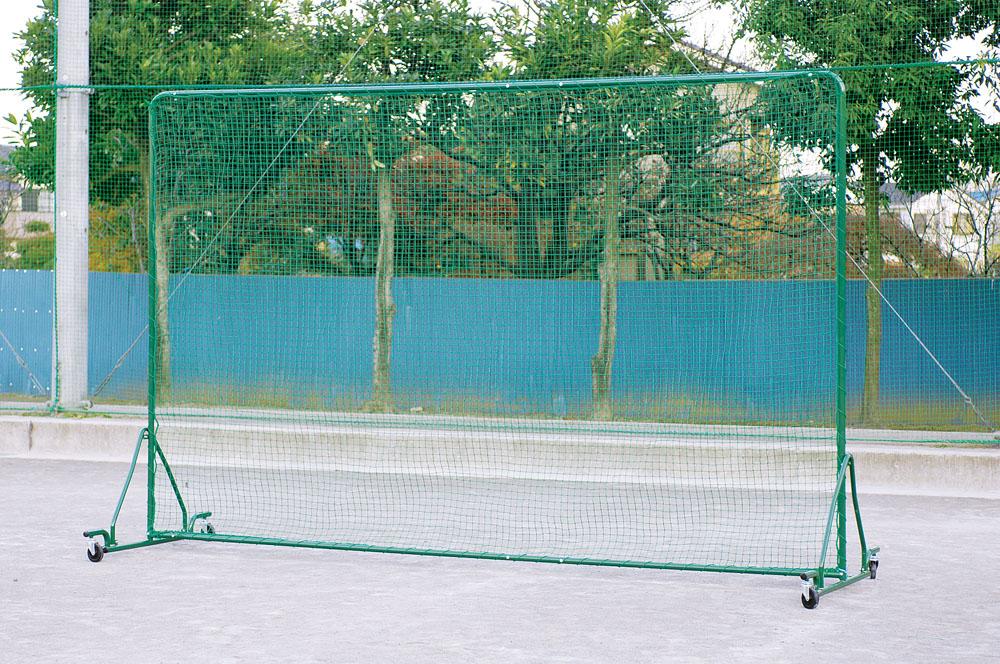 【送料無料】トーエイライト 防球フェンス 2.5×4DX‐C TOEILIGHT B2511 野球 野球練習用具 防球ネット、フェンス