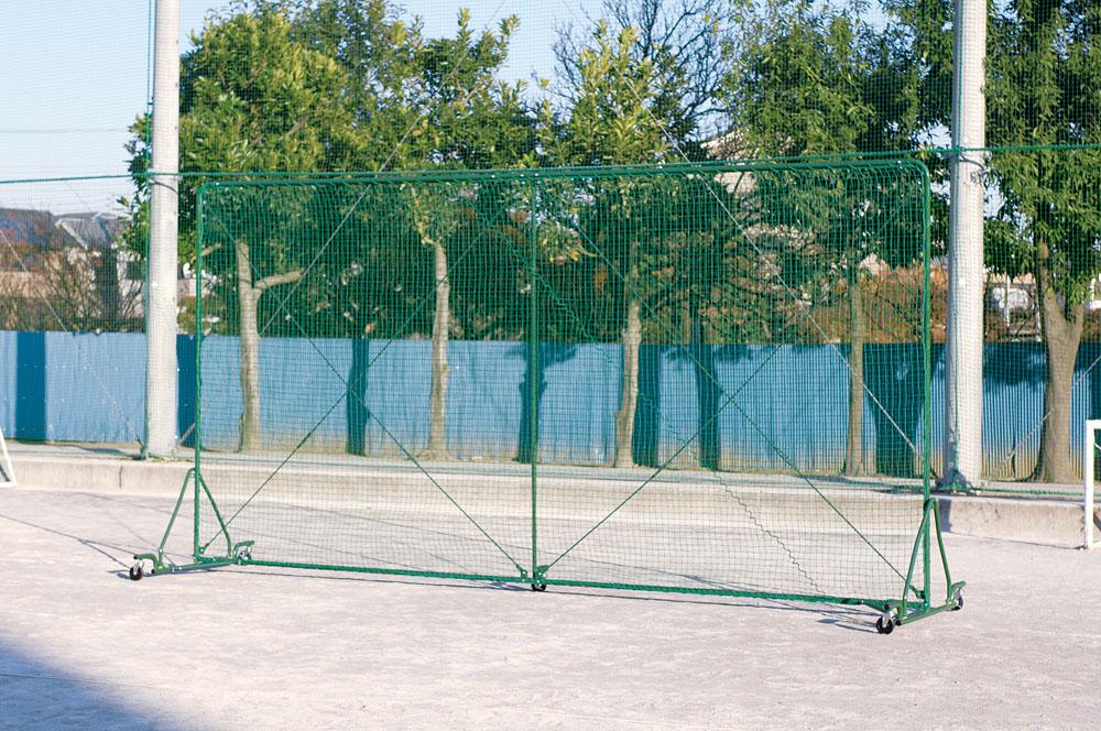 トーエイライト 防球フェンス 2.5×5DX‐C TOEILIGHT B2512