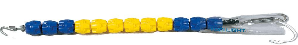 史上一番安い 【送料無料】トーエイライト コースロープ コースロープ 75S TOEILIGHT 設備、備品 B2671 B2671 水泳 設備、備品 コースロープ, ラコッコ:eedb4868 --- neuchi.xyz