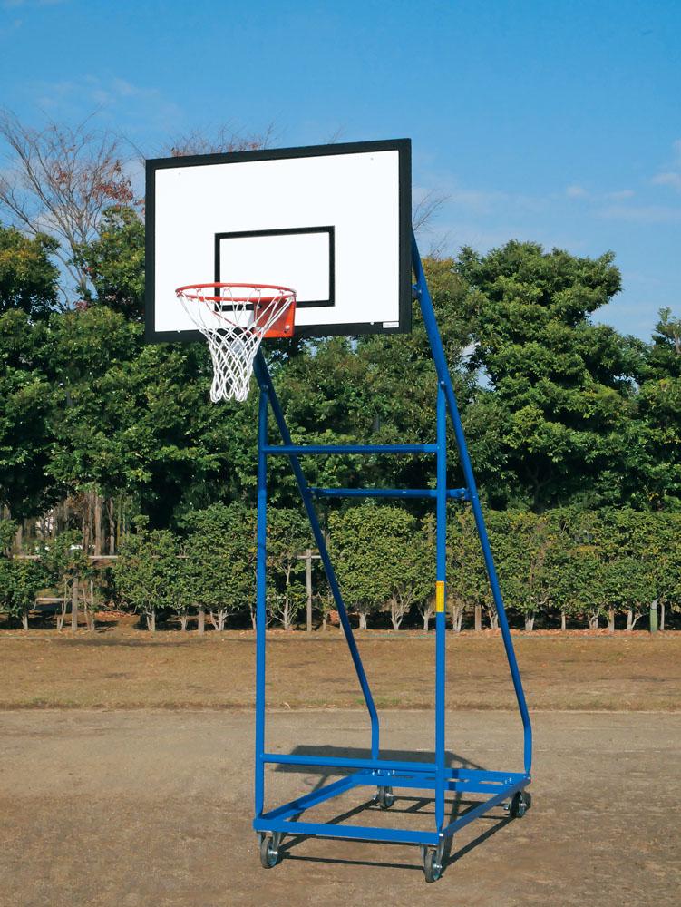 【送料無料】トーエイライト ジュニアバスケットゴール M1 TOEILIGHT B2620 バスケットボール 練習用具、備品 ゴール