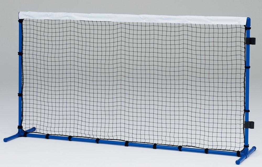 【送料無料】トーエイライト テニストレーニングネット連結有 TOEILIGHT B2625 テニス 設備、備品 ネット