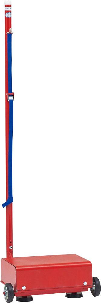 【送料無料】トーエイライト バドミントン支柱 SS40 TOEILIGHT B2654 バドミントン 設備、備品