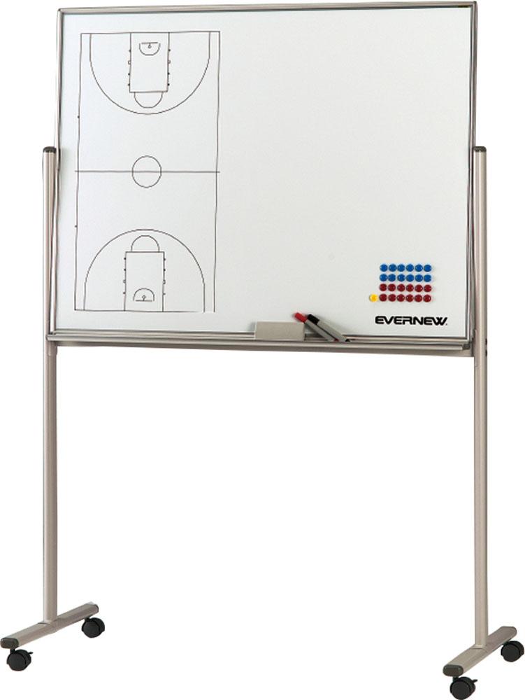 エバニュー 作戦板1200H バスケット EVERNEW EKU500 2