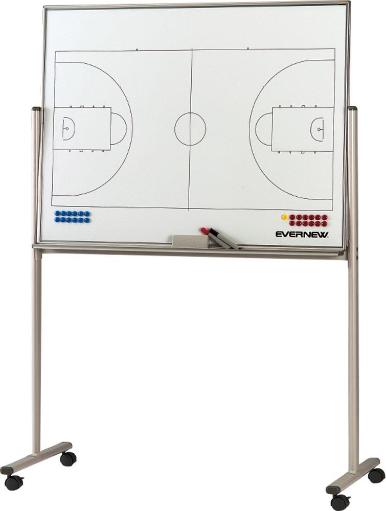 エバニュー 作戦板1200F バスケット EVERNEW EKU509 2