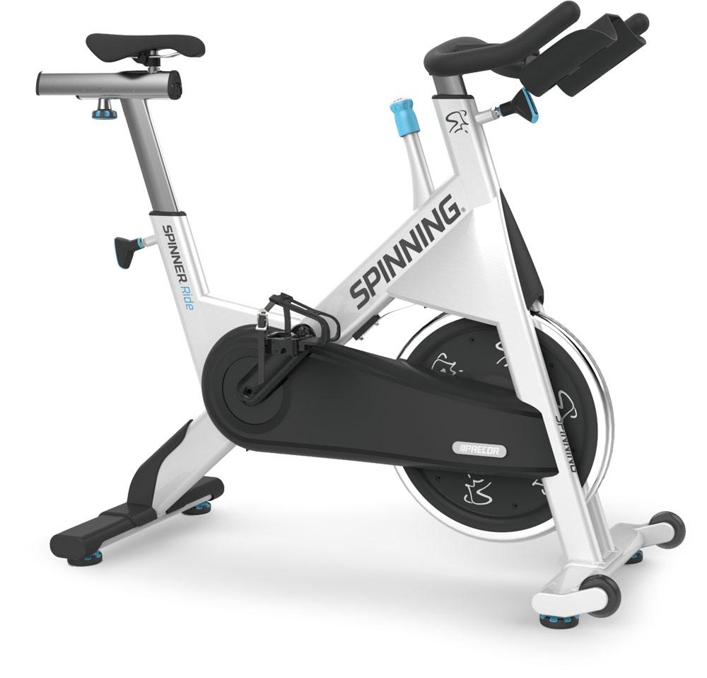 エバニュー スピニングバイク RIDE EVERNEW ETC170