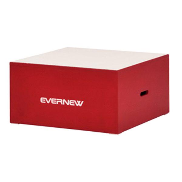 エバニュー プライオメトリクスボックス30 EVERNEW ETB647