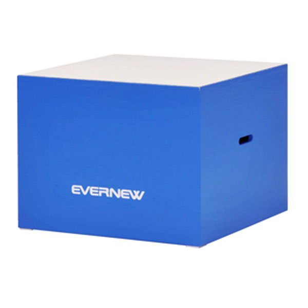 エバニュー プライオメトリクスボックス45 EVERNEW ETB648