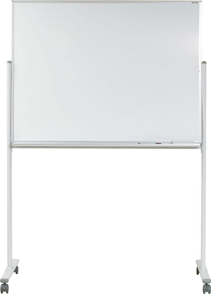 エバニュー ホワイトボード 片面1200S EVERNEW EKU501