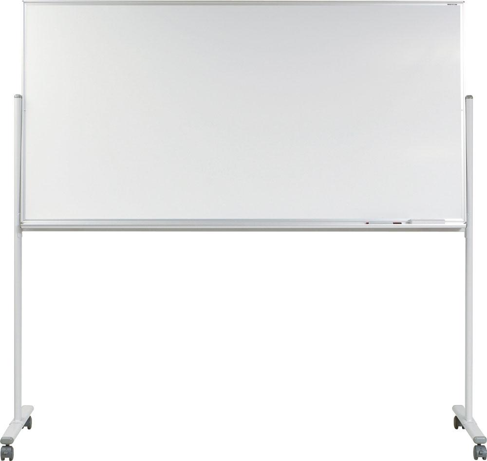 エバニュー ホワイトボード 両面1800B EVERNEW EKU507