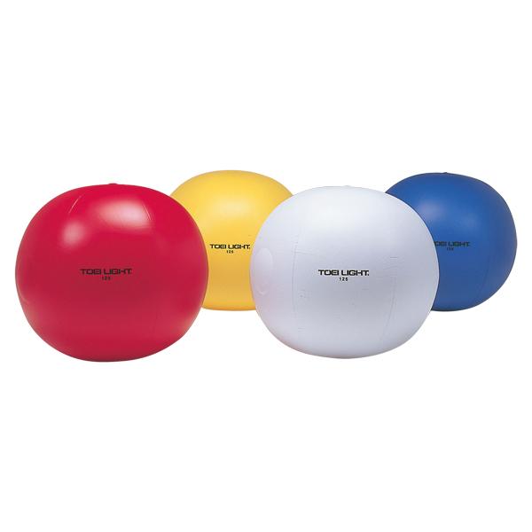 【送料無料】トーエイライト カラー大玉 100(赤) レッド TOEILIGHT B3275R 体育器具、用品 その他体育器具
